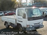 Used NISSAN ATLAS Ref 168720
