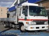 Used HINO HINO RANGER Ref 168748