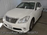Used TOYOTA CROWN ROYAL Ref 168751