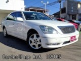 Used TOYOTA CELSIOR Ref 169165