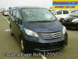 D'occasion HONDA FREED Ref 170502