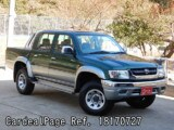 Used TOYOTA HILUX SPORTS PICKUP Ref 170727