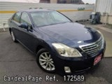 Used TOYOTA CROWN ROYAL Ref 172589