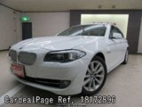 Used BMW BMW 5 SERIES Ref 172896
