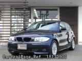 Used BMW BMW 1 SERIES Ref 172936