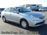 Used NISSAN BLUEBIRD SYLPHY Ref 172960