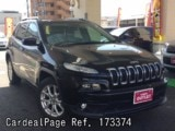Used CHRYSLER CHRYSLER JEEP CHEROKEE Ref 173374