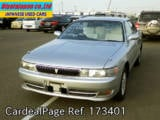 Used TOYOTA CHASER Ref 173401