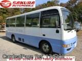 Used ISUZU JOURNEY Ref 174302