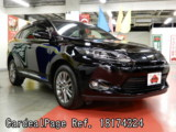 Used TOYOTA HARRIER Ref 174324