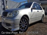 Used TOYOTA BREVIS Ref 174358