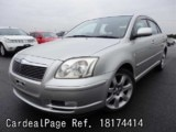 Used TOYOTA AVENSIS Ref 174414