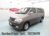 Used TOYOTA GRAND HIACE Ref 175476