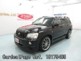 D'occasion TOYOTA KLUGER Ref 175485