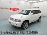 D'occasion TOYOTA KLUGER Ref 175489