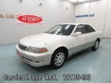 Used TOYOTA MARK 2 Ref 175496