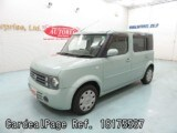 Used NISSAN CUBE Ref 175537