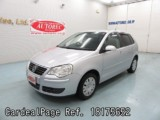 D'occasion VOLKSWAGEN VW POLO Ref 175652