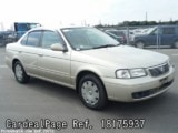 Used NISSAN SUNNY Ref 175937