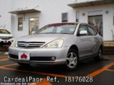 Used TOYOTA ALLION Ref 176028
