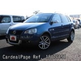D'occasion VOLKSWAGEN VW POLO Ref 176151