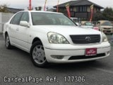 Used TOYOTA CELSIOR Ref 177306