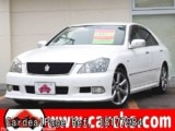 Used TOYOTA CROWN Ref 177984