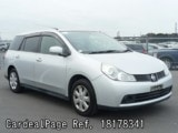 D'occasion NISSAN WINGROAD Ref 178341