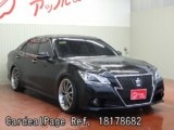 Used TOYOTA CROWN ATHLETE Ref 178682