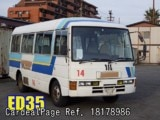 Used NISSAN CIVILIAN Ref 178986