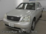 Used TOYOTA CELSIOR Ref 179156