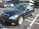 Used TOYOTA CROWN ROYAL Ref 179187
