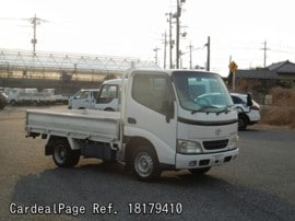 TOYOTA TOYOACE TRY220 Big1