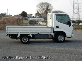 TOYOTA TOYOACE TRY220 Big2