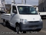 Used TOYOTA TOWNACE TRUCK Ref 179458