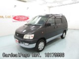 Used TOYOTA TOWNACE NOAH Ref 179956