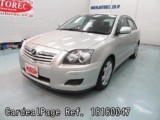 Used TOYOTA AVENSIS Ref 180047