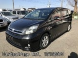Used TOYOTA ISIS Ref 180079