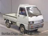 Used DAIHATSU HIJET TRUCK Ref 180116