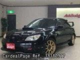 Used SUBARU IMPREZA WRX Ref 180917