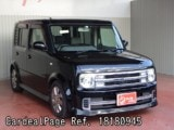 Used NISSAN CUBE Ref 180945