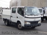 Used TOYOTA TOYOACE Ref 180953