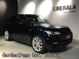Used LAND ROVER LAND ROVER RANGE ROVER Ref 181212
