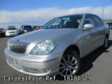 Used TOYOTA BREVIS Ref 181309