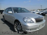 Used TOYOTA BREVIS Ref 181310