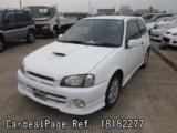 D'occasion TOYOTA STARLET Ref 182277