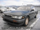 Used NISSAN LAUREL Ref 182279