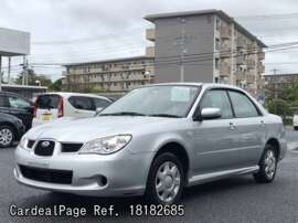 SUBARU IMPREZA GD2 Big1