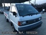 Used TOYOTA LITEACE TRUCK Ref 183234
