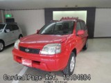 Used NISSAN X-TRAIL Ref 184084